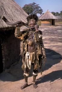 Povo Xona África Austral