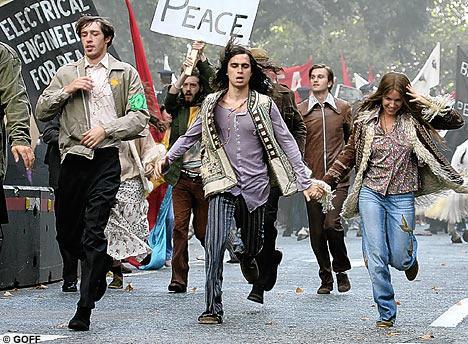 protesto contracultura