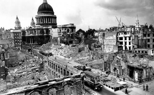Segunda Guerra Mundial - Consequências
