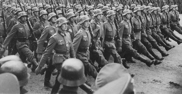 Tudo sobre a Segunda Guerra Mundial