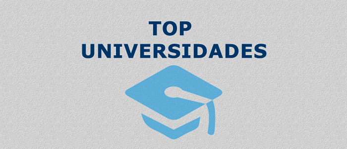 Top Universidades Mundial