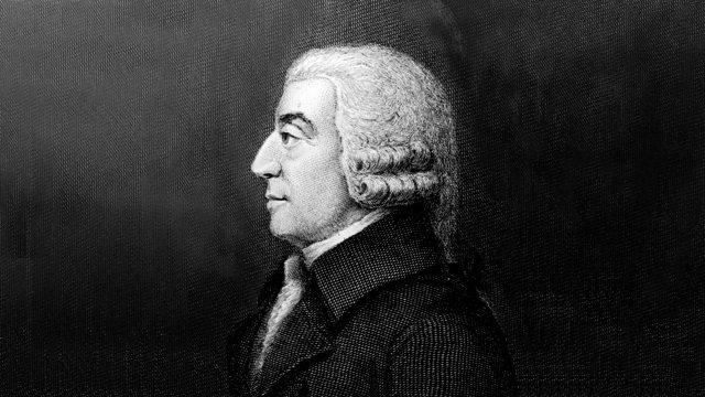 Adam Smith - Biografia