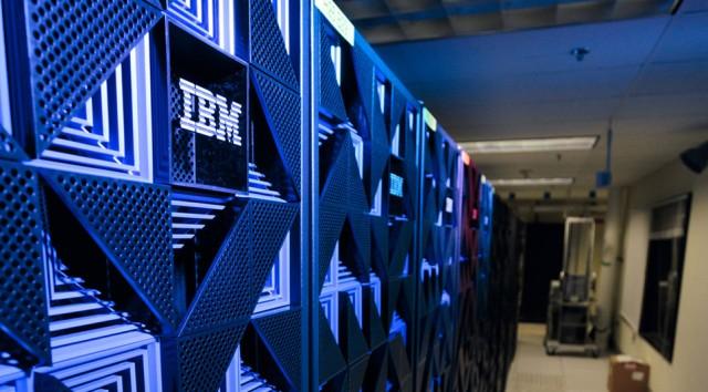 IBM lança curso grátis