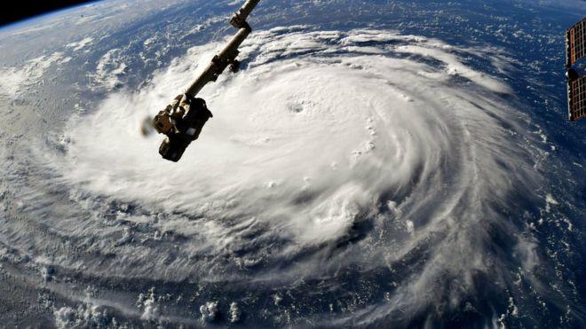 Ciclone Tropical - Tudo sobre