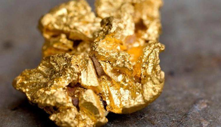 Ouro e suas propriedades