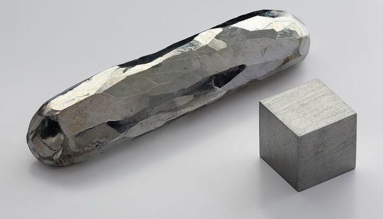 Elemento Químico - Cádmio