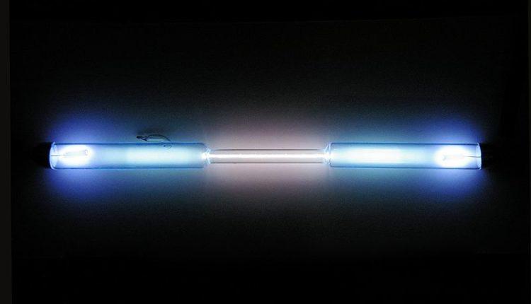Criptônio - Elemento Químico