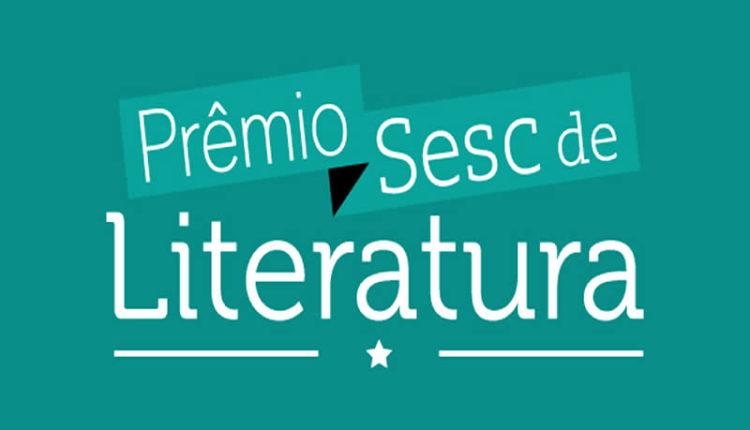 Prêmio Sesc de Literatura - Edição de 2019