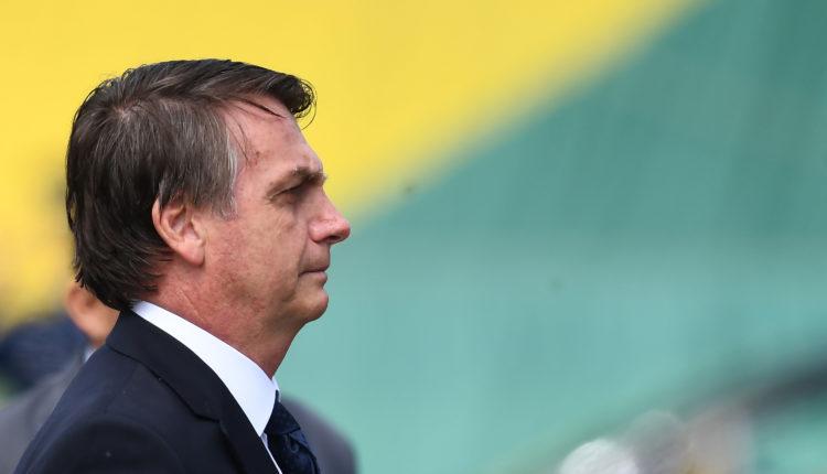 Bolsonaro e Enem