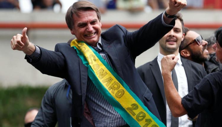 Bolsonaro e escolas militares