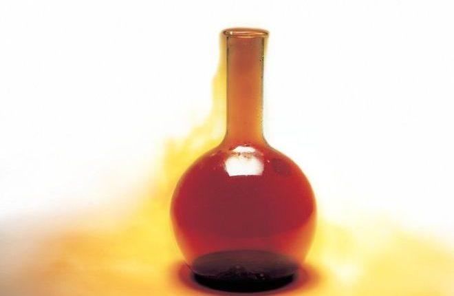 Elemento Químico - Bromo