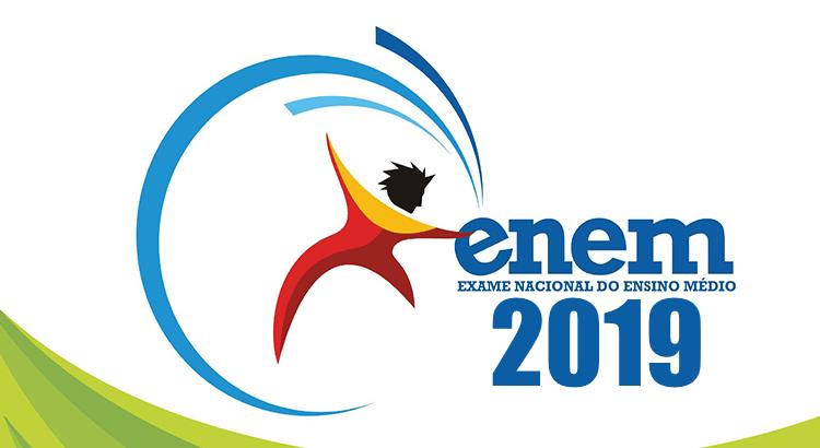 Exame Enem 2019