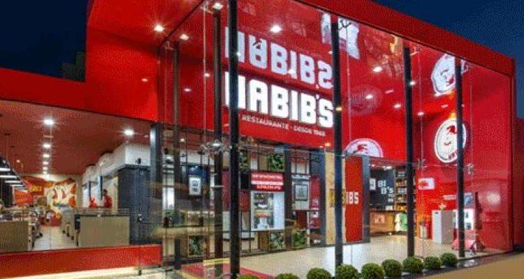 Empregos Habibs 2019: Seleção