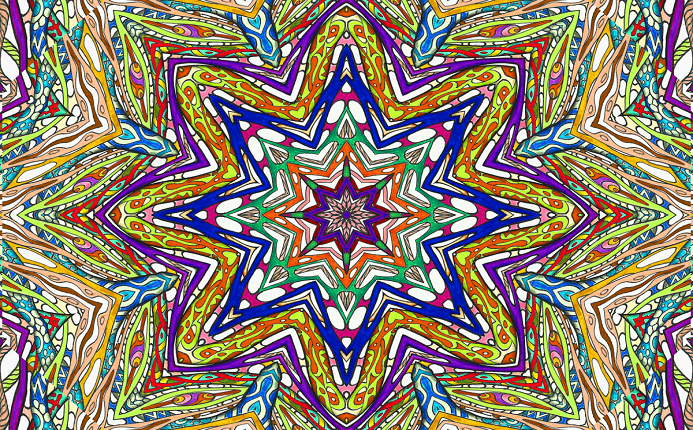 Significado, conceito e definição de Simetria