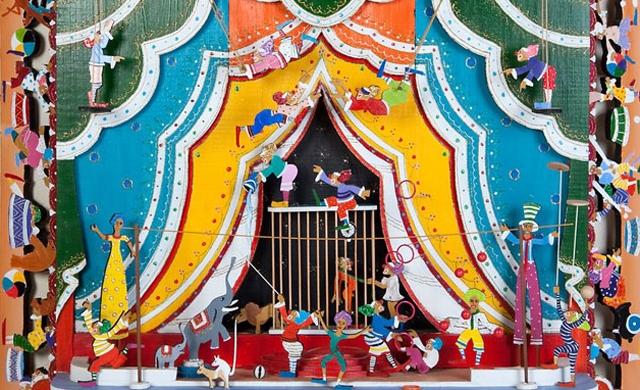 Plano de aula sobre circo
