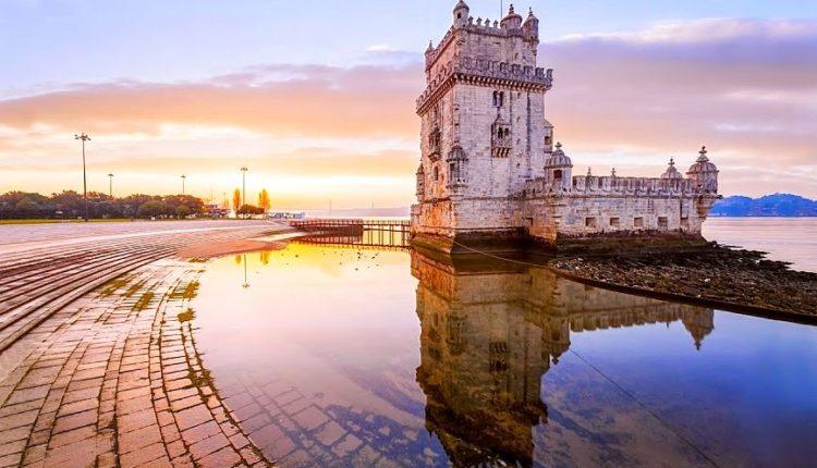 Portugal - Nota do Enem 2018