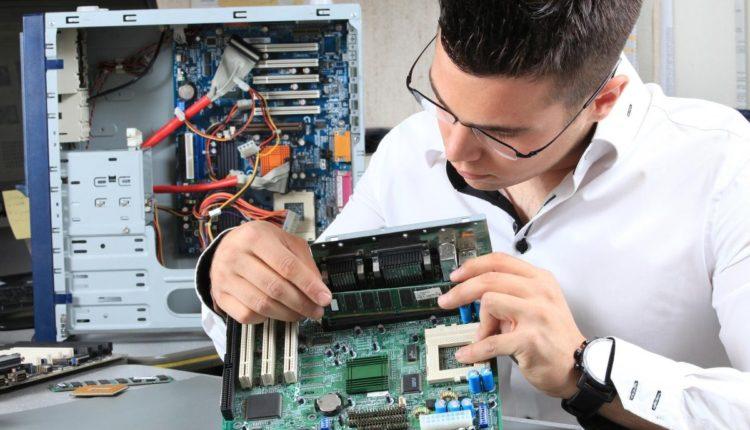 Curso de técnico em informática