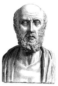Quem foi Hipócrates