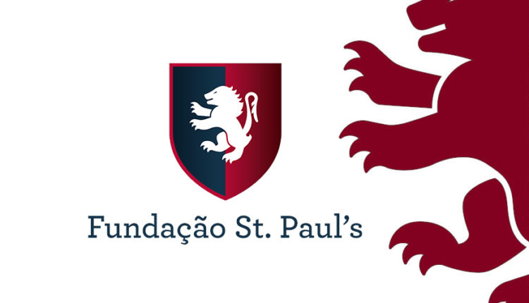 Bolsa Fundação St. Paul's