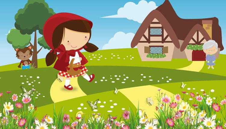 Plano De Aula Sobre Chapeuzinho Vermelho Escola Educacao