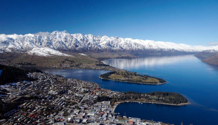 Concurso Nova Zelândia