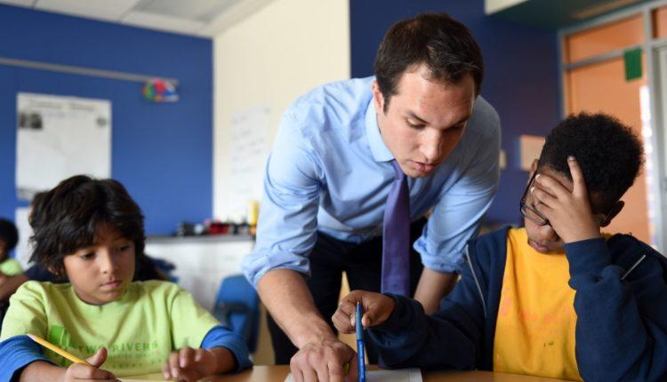 Relatório de aluno com dificuldade de aprendizagem