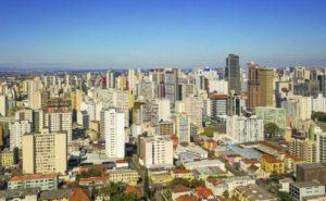 Características principais da Região Sul e informações demográficas