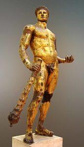 Hércules ou Herácles