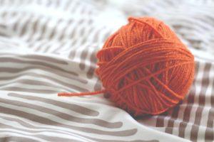 Teia de lã