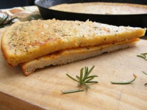 Pizza Faina