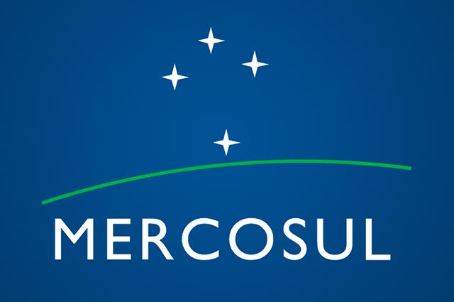 Blocos econômicos - Mercosul