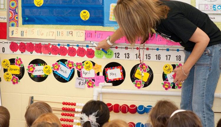 8 Dinâmicas De Matemática Para Sala De Aula Escola Educação