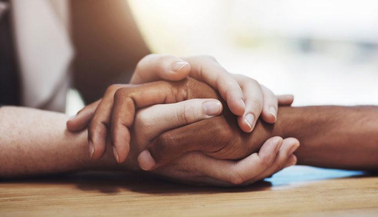 Dinâmicas sobre perdão