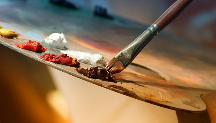 Dinâmicas sobre perdão: Arte