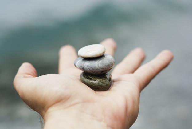 Dinâmica da pedra