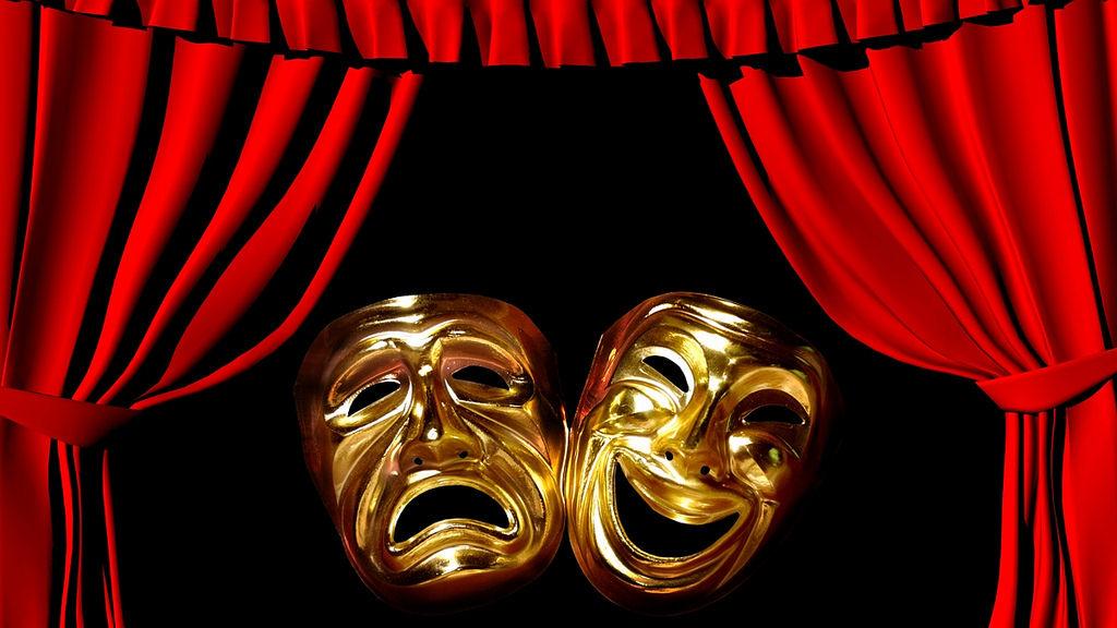 Dinâmica do teatro