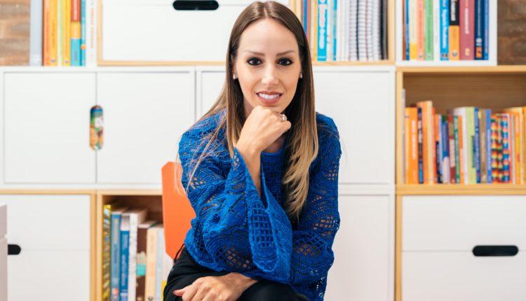 Dra. Gabriela Luxo