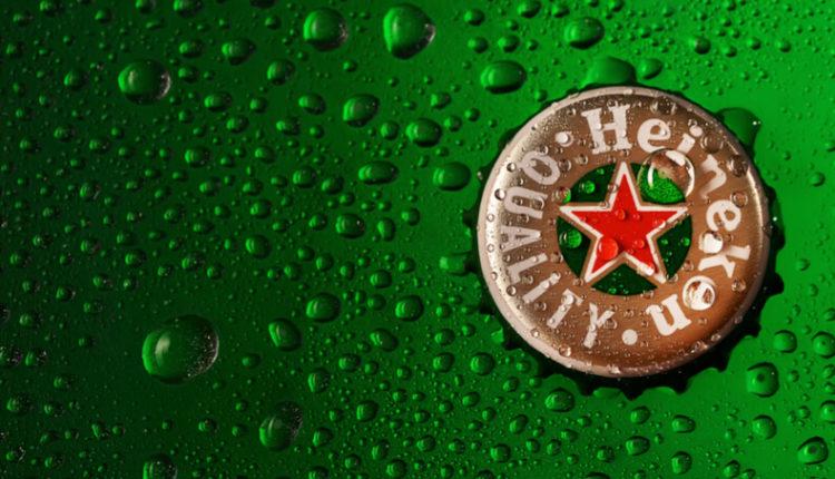 Vagas da Heineken