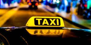 Fantasma Pede Táxi