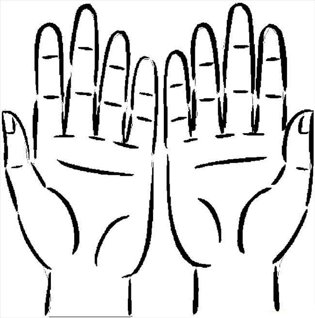 Mãos de qualidade