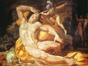 Odisseu ou Ulisses