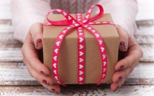 Amigo secreto – Dê de presente algo feito por você