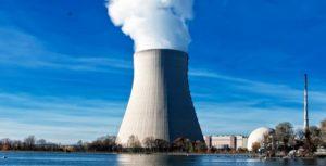 Energia Termoelétrica no Brasil