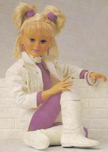 Lenda Da Boneca Xuxa