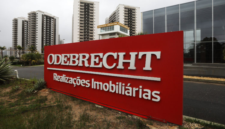 Vagas Odebrecht 2019