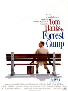 Forrest Gump: O Contador de Histórias