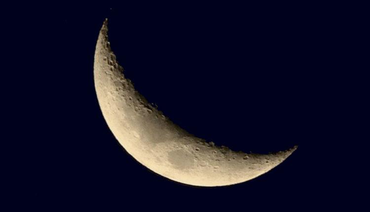 5f5bca47a Quais são as fases da Lua? Calendário lunar para 2019 e 2020