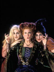 Abracadabra | Hocus Pocus – 1993