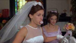 Noiva em Fuga (Runaway Bride) – 1999