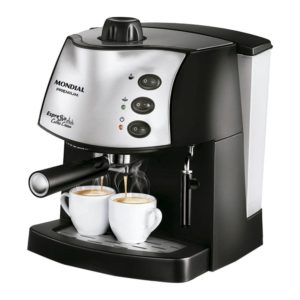 Cafeteira Expresso Mondial Coffee Cream Premium